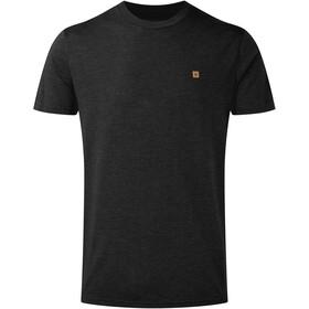 tentree Treeblend Classic T-Shirt Uomo, nero